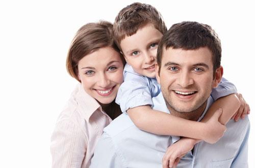 asegurar el futuro familiar