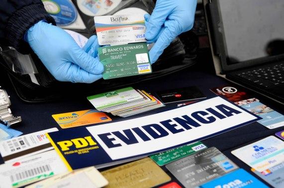 ¿Cómo prevenir la clonación y robo de tarjeta de crédito