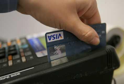 ¿Por qué mi tarjeta de crédito no se aprobó
