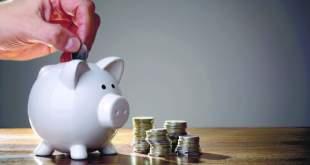 ¿Cuánto dinero dejar en ahorros?