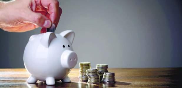cuánto dinero dejar en ahorros