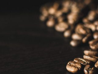 Home-Brew Coffee Beans