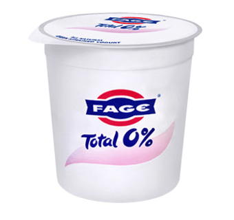Fage Yogurt - What $7 is Worth in Food