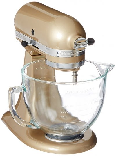 KitchenAid KSM155GBCZ Artisan Design