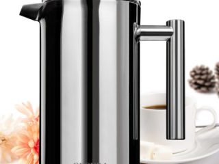 8. Secura Coffee Maker