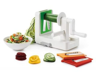 OXO Good Grips 3-Blade Spiralizer