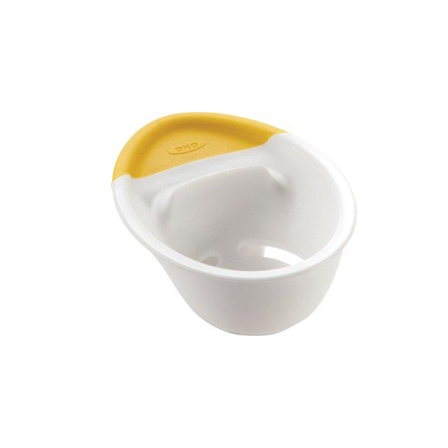 6. OXO Good Grips 3-in-1 Egg Separator