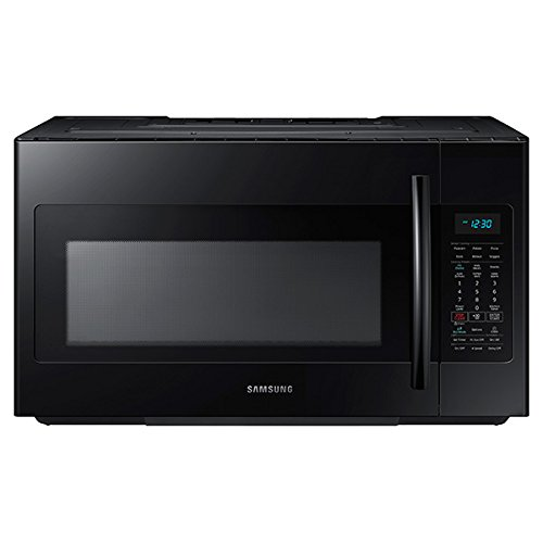 6. Samsung Microwave