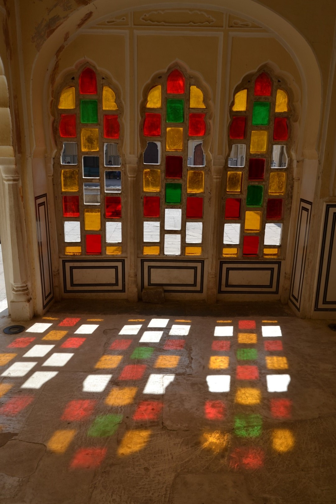 Great Audio Guide - Review of City Palace of Jaipur ...