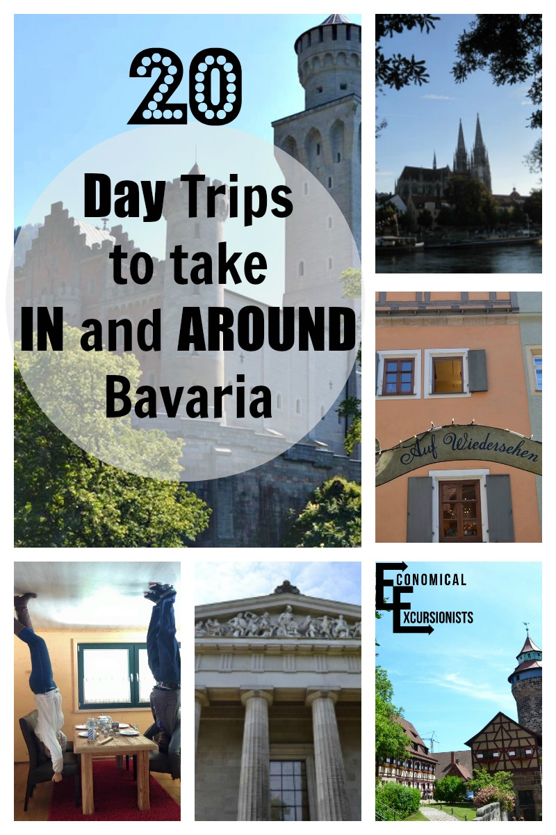 20 day trips in and near bavaria for every type of traveler for How much does it cost to move to germany