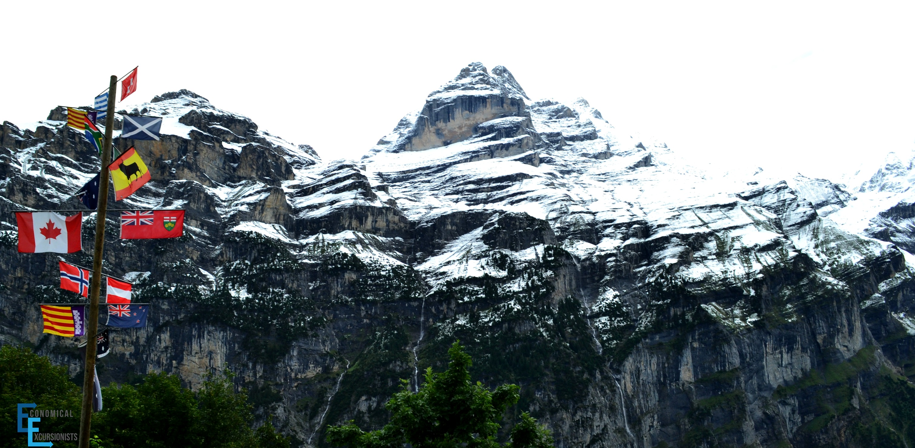 Gimmelwald: could this be heaven on Earth?
