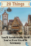 20 Things You'll Accidentally Do If You've Ever Lived in Germany