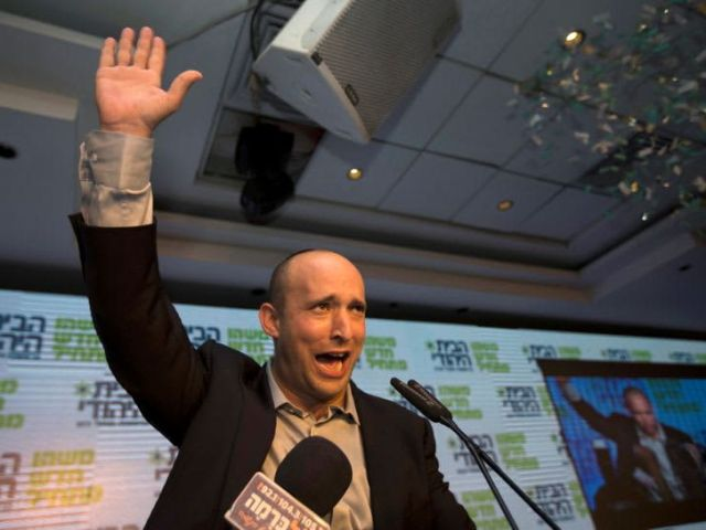 Netanyahu's disparate rivals try to nail down pact to unseat him