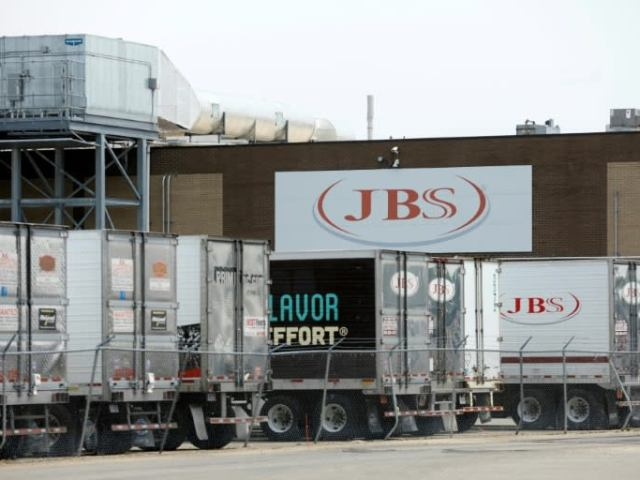 Meatpacking giant JBS pays $11 million to ransomware hackers