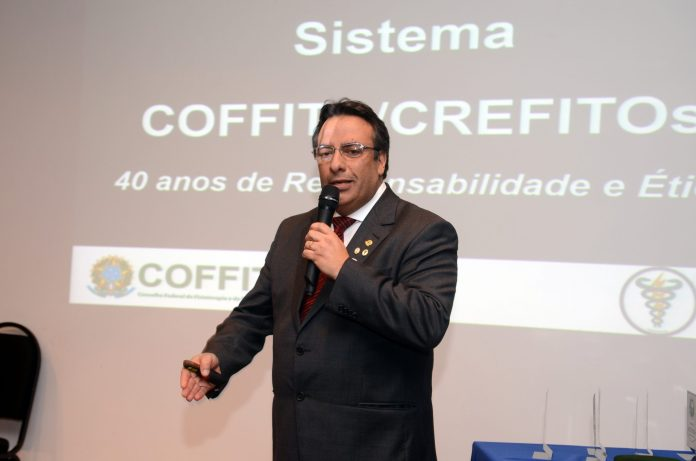 COFFITO tem nova gestão