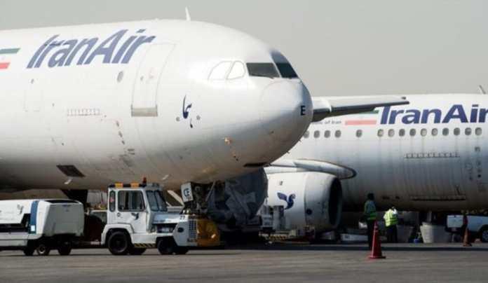 Venda de aeronaves da Embraer ao Irã pode não decolar