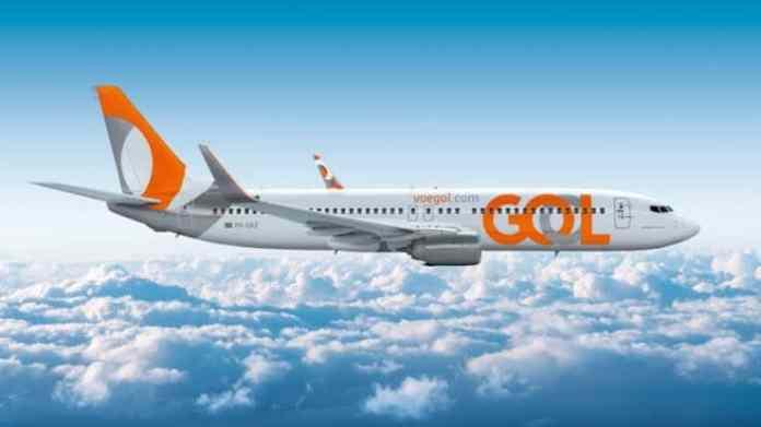 GOL planeja normalizar 80% das operações até dezembro