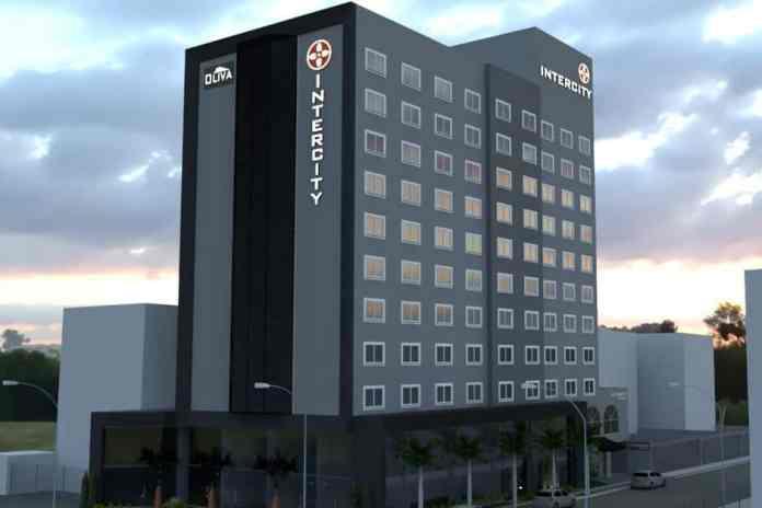 ICH Administração de Hotéis
