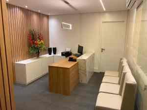 Sindicato das Empresas de Segurança Privada do Estado do Ceará inaugura nova sede