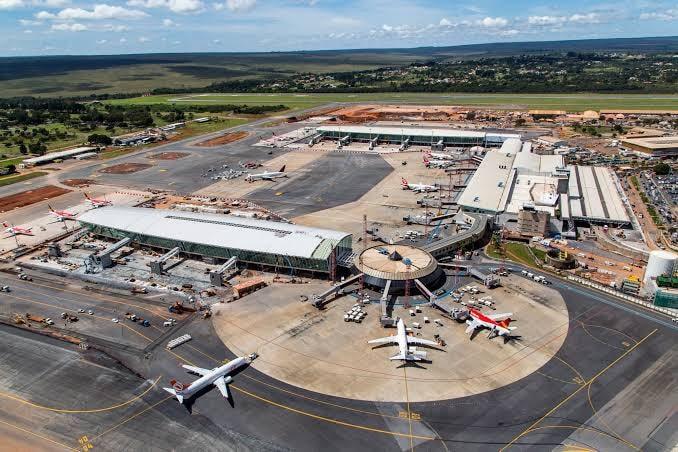 TAP Volta suas operações entre Brasil e Portugal, a partir de Brasília
