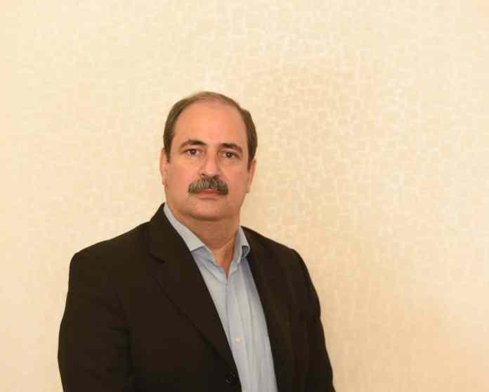 Diálogo Empreendedor com Paulo André Holanda