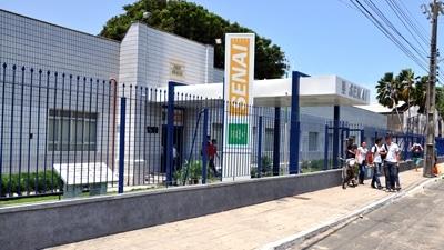 Confira as vagas disponíveis no SENAI Ceará nesse começo de ano