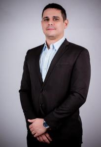 João Vitor - Presidente do CRF/AC