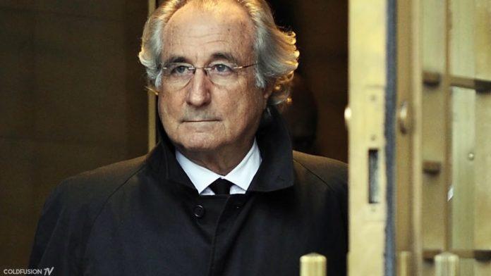 Estima-se que 38 mil pessoas foram incluídas no Fundo para Vítimas de Madoff do Departamento de Justiça. Foto: Istoé