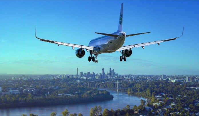 Senado aprova prorrogação de regras de negociação para voos perdidos durante a pandemia