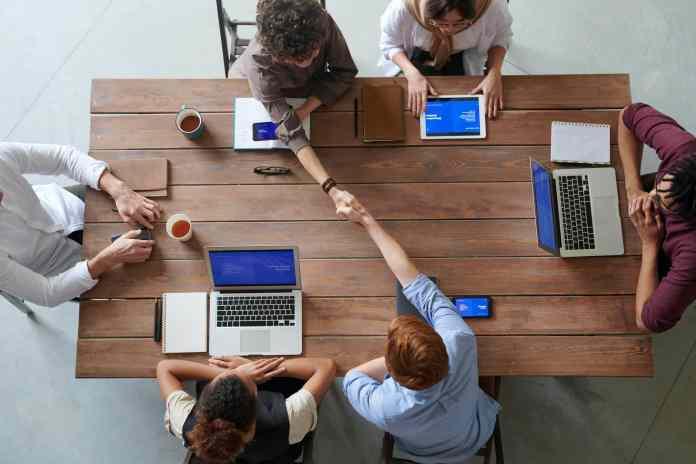 Ranking melhores empresas para trabalhar