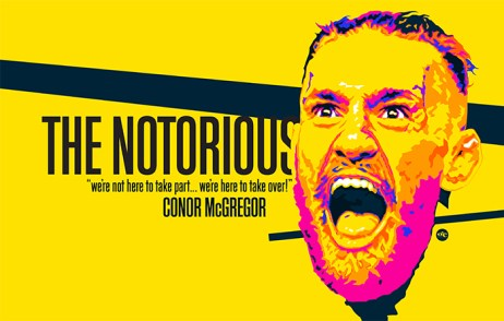 Conor-McGregor Colm O'Connor