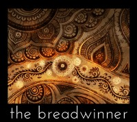 The Breadwinner symbol