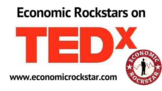 Economic Rockstar TED