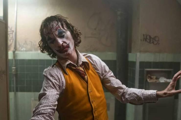 Guasón Joker