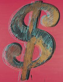 Warhol dollar