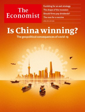 Is China winning?
