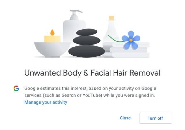 Το 10 βήμα στο Google