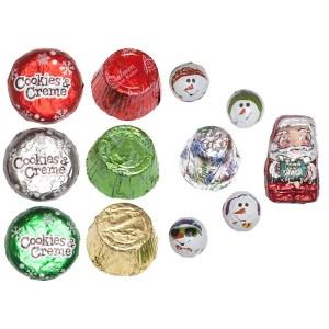 Santa's Holiday Mix