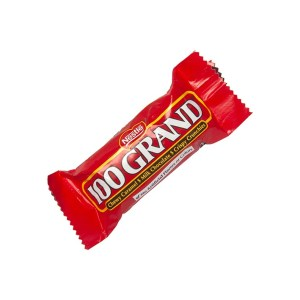 100 Grand Bars - Fun Size