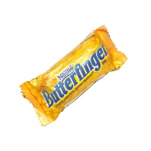 Butterfinger Bars - Fun Size