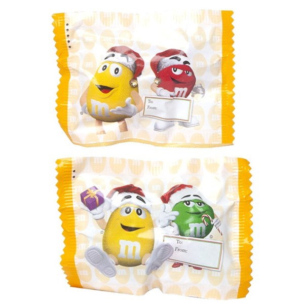 M&M's - Peanut - Fun Size(2)
