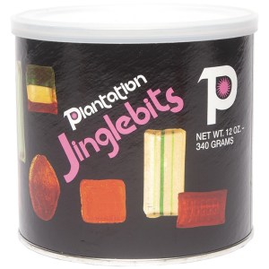 Plantation Jinglebits
