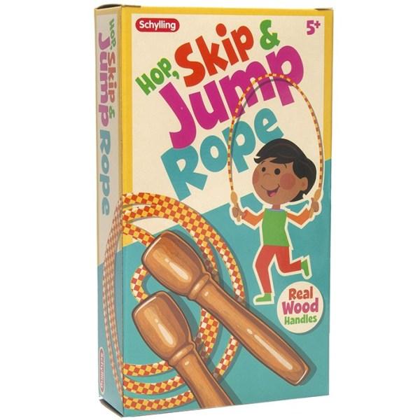 Schylling - Hop, Skip & Jump Rope(1)
