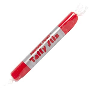 Taffy Stix - Red