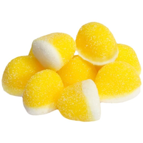 Color Pufflettes - Yellow