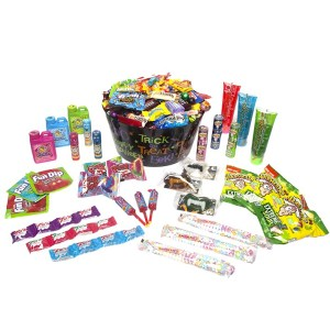 $100 Halloween CandyCare Pack™ - Fill Your Bowl Party