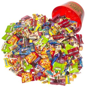 $100 Halloween CandyCare Pack™ Fill Your Bowl Trick or Treat