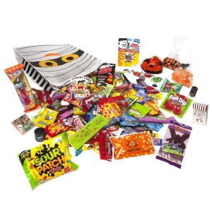 $60 Halloween CandyCare Pack™