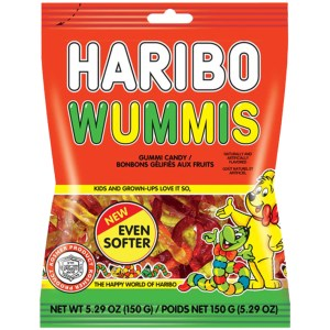 Haribo Wummies - Kosher