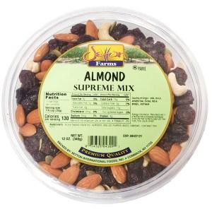 Setton Farms Almond Supreme Mix